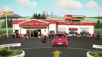 Les Schwab Tire Centers TV Spot, 'Cicely Fleury' - Thumbnail 3