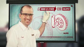 Les Schwab Tire Centers TV Spot, 'Cicely Fleury' - Thumbnail 4