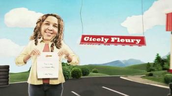 Les Schwab Tire Centers TV Spot, 'Cicely Fleury' - Thumbnail 6