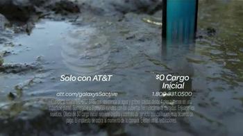 AT&T Samsung Galaxy S5 Active TV Spot, 'Este Verano' [Spanish] - Thumbnail 9