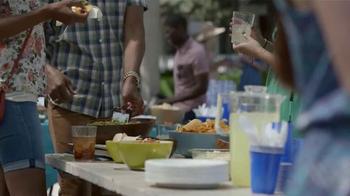 AT&T Samsung Galaxy S5 Active TV Spot, 'Este Verano' [Spanish] - Thumbnail 4