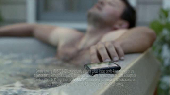 AT&T Samsung Galaxy S5 Active TV Spot, 'Este Verano' [Spanish] - Thumbnail 7