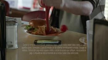AT&T Samsung Galaxy S5 Active TV Spot, 'Este Verano' [Spanish] - Thumbnail 8