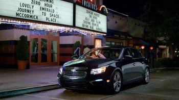 2014 Chevrolet Cruze TV Spot, 'Primera Cita' [Spanish] - Thumbnail 3