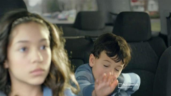 Nationwide Insurance Deducible Decreciente TV Spot, 'Seguro' [Spanish] - Thumbnail 6