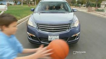 Nationwide Insurance Deducible Decreciente TV Spot, 'Seguro' [Spanish] - Thumbnail 9