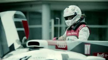 Audi TV Spot, 'Welcome Back' - Thumbnail 1