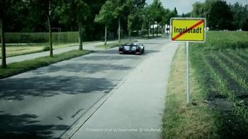 Audi TV Spot, 'Welcome Back' - Thumbnail 2