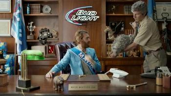 Bud Light TV Spot, 'Whatever, USA: Big Order' [Spanish]