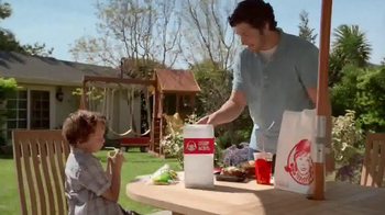 Wendy's Kids' Meals TV Spot, 'Superman' - Thumbnail 1