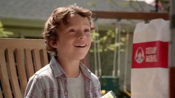 Wendy's Kids' Meals TV Spot, 'Superman' - 845 commercial airings