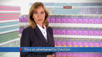 DulcoGas TV Spot