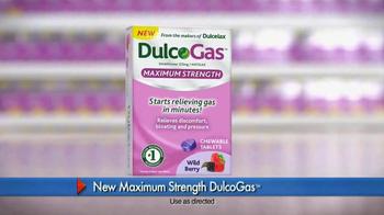 DulcoGas TV Spot - Thumbnail 2