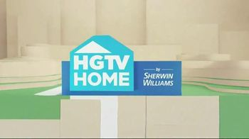 HGTV HOME by Sherwin-Williams Global Spice TV Spot - Thumbnail 8