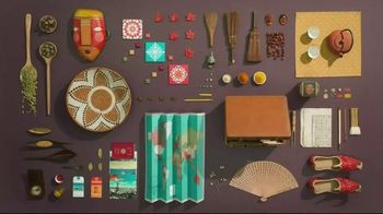 HGTV HOME by Sherwin-Williams Global Spice TV Spot