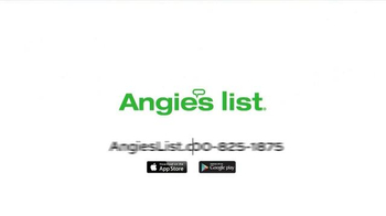 Angie's List TV Spot, 'Buy Anything' - Thumbnail 7