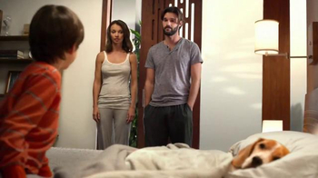 Sleep Number Sleep IQ Technology TV Spot, 'Better Sleep' - Thumbnail 3