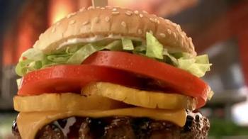 Red Robin Banzai Burger TV Spot, 'To Die For' - Thumbnail 1
