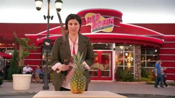 Red Robin Banzai Burger TV Spot, 'To Die For' - Thumbnail 2