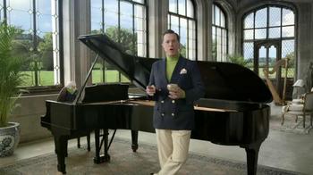 Wonderful Pistachios TV Spot, 'Stephen Colbert Pitches the National Nut' - Thumbnail 1