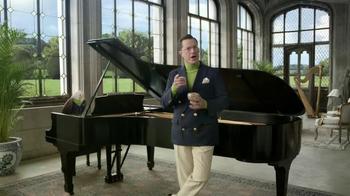 Wonderful Pistachios TV Spot, 'Stephen Colbert Pitches the National Nut' - Thumbnail 4