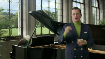 Wonderful Pistachios TV Spot, 'Stephen Colbert Pitches the National Nut' - Thumbnail 7
