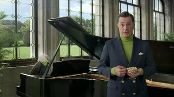 Wonderful Pistachios TV Spot, 'Stephen Colbert Pitches the National Nut' - Thumbnail 9