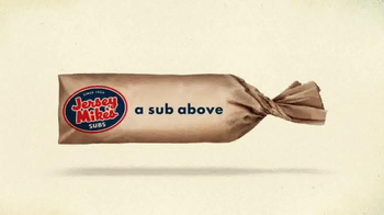Jersey Mike's  TV Spot, 'A Sub Above' - Thumbnail 10