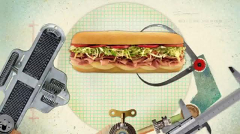 Jersey Mike's  TV Spot, 'A Sub Above' - Thumbnail 2