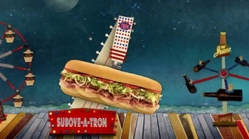 Jersey Mike's  TV Spot, 'A Sub Above' - Thumbnail 4