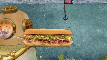 Jersey Mike's  TV Spot, 'A Sub Above' - Thumbnail 7