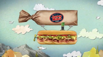 Jersey Mike's  TV Spot, 'A Sub Above' - Thumbnail 9
