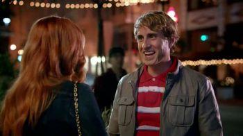 Wendy's Steakhouse Jr. Cheeseburger Deluxe TV Spot, 'Date Night'