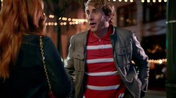 Wendy's Steakhouse Jr. Cheeseburger Deluxe TV Spot, 'Date Night' - Thumbnail 2