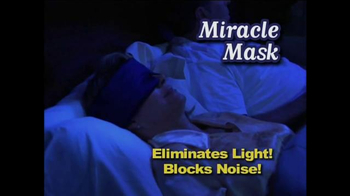 Miracle Mask TV Spot - Thumbnail 2