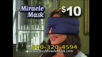 Miracle Mask TV Spot - Thumbnail 7