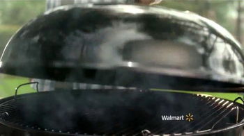 Walmart Steaks TV Spot, 'Steak BBQ' Con Aarón Sánchez [Spanish] - Thumbnail 1