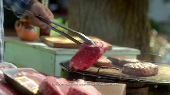 Walmart Steaks TV Spot, 'Steak BBQ' Con Aarón Sánchez [Spanish] - Thumbnail 5