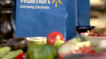 Walmart Steaks TV Spot, 'Steak BBQ' Con Aarón Sánchez [Spanish] - Thumbnail 6