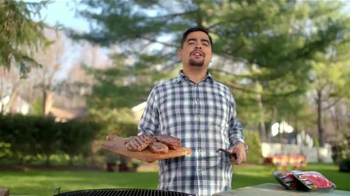 Walmart Steaks TV Spot, 'Steak BBQ' Con Aarón Sánchez [Spanish] - Thumbnail 9
