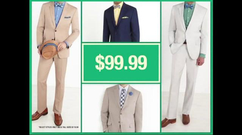 K&G Fashion Superstore Father's Day Suit Event TV Spot - Thumbnail 4