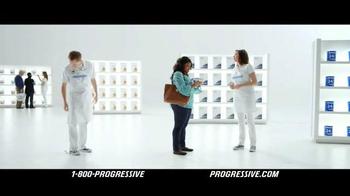 Progressive TV Spot, 'Hazmats' - Thumbnail 2