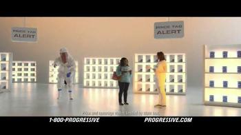 Progressive TV Spot, 'Hazmats' - Thumbnail 6