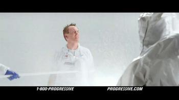 Progressive TV Spot, 'Hazmats' - Thumbnail 8