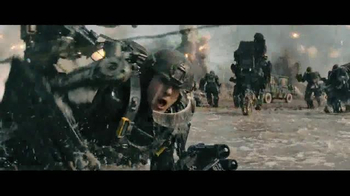 Edge of Tomorrow - Alternate Trailer 60