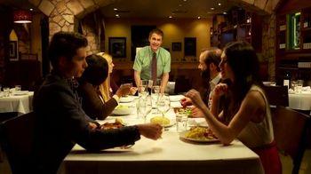 Romano's Macaroni Grill Comedy Central TV Spot, 'Uncork The Night'