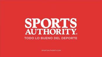 Sports Authority Venta del Día de Los Padres TV Spot [Spanish] - Thumbnail 10