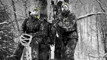 Under Armour Scent Control TV Spot, 'Cold Gear' - Thumbnail 6