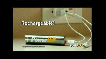 Power Up TV Spot thumbnail