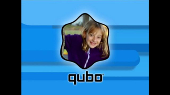 Qubo TV Spot, 'Curious Kids' - Thumbnail 1